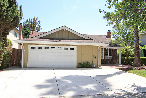 204 Benbow Ave., San Jose, CA