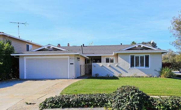 4155 Casa Grande Ct San Jose