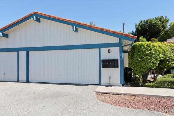 4708 & 4712 Cherry Ave, San Jose