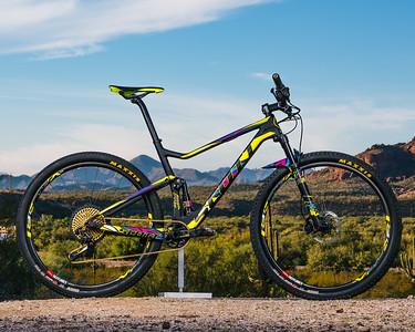 Scott Spark RC Custom