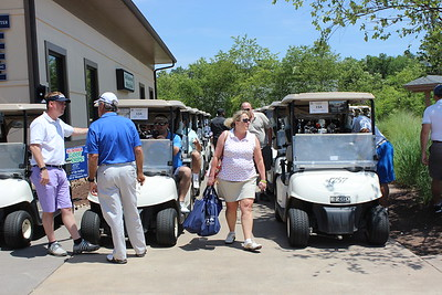 Scott Wedell Golf Tournament 2016