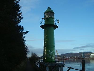 River Clyde - Flickr
