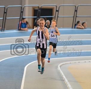 Scottish Athletics Indoor League
