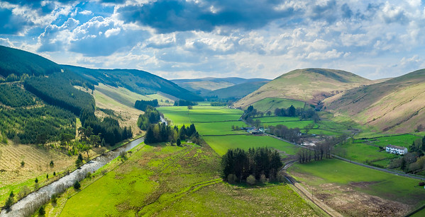 160508 Ettrick Forest Valley A003