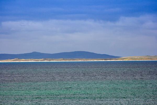 Boreray Beach