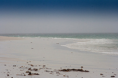 West Beach, Berneray