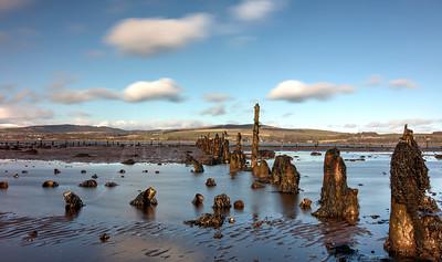 Langbank Timber Ponds