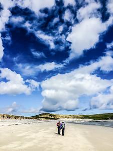 Hebridean Skys