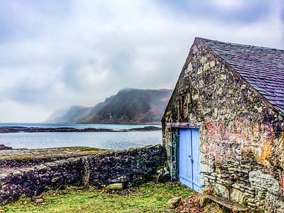 Carsaig Isle of Mull