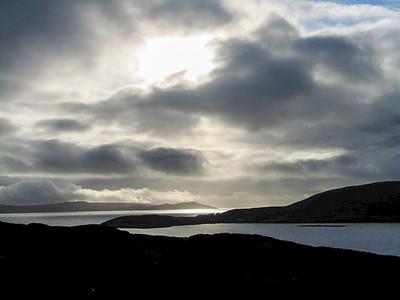 Loch broom Scotland