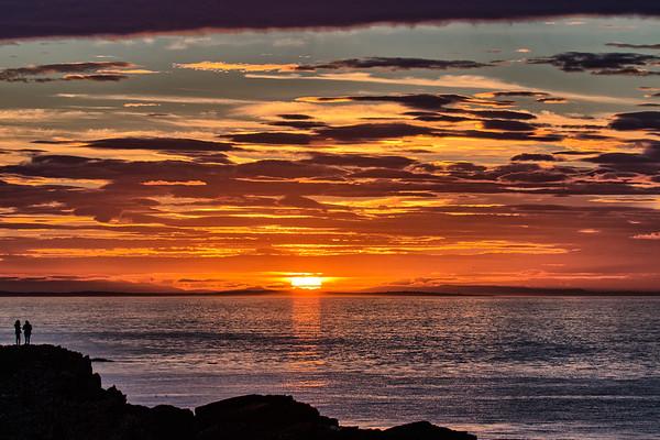 Finechty Sunset