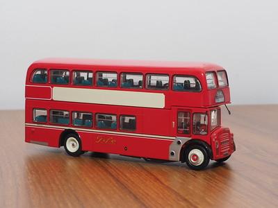 Britbus LLB-03 Walter Alexander - Fife Albion Lowlander