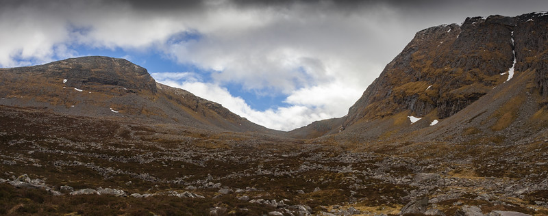 Beinn Dearg Path