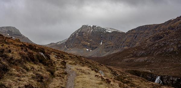 Glen na Squaib Path