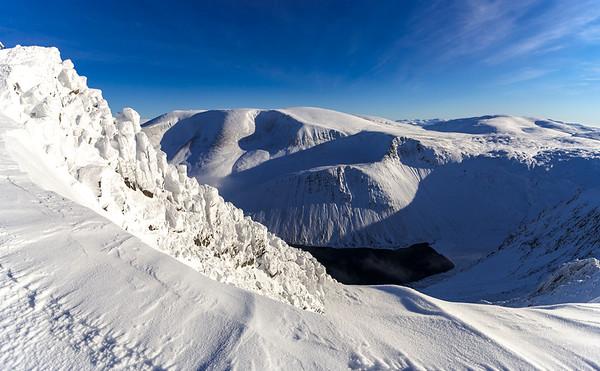 Frozen Summits