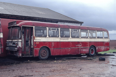 Westerton of Pitarrow Farm Laurencekirk OGM277H Westerton of Pitarrow Farm Laurencekirk Apr 95