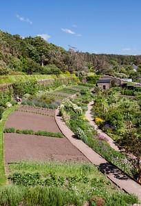 Inverewe Gardens, Wester Ross