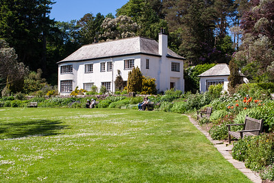 Inverewe House, Inverewe Gardens