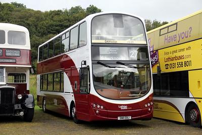 Lothian 359 Lathalmond Aug 11
