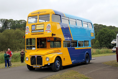 Preserved EDS288A Lathalmond Aug 11