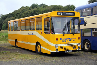 Preserved A506FSS Lathalmond 1 Aug 11
