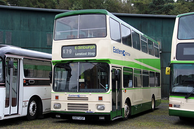 Preserved E187HSF Lathalmond Aug 11