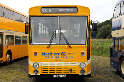 Preserved A506FSS Lathalmond 2 Aug 11