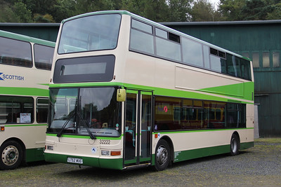 First East Scotland 32222 Lathalmond Aug 11