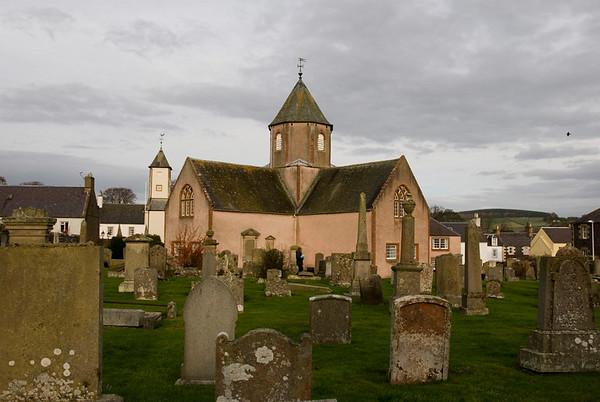 Lauder, Berwickshire
