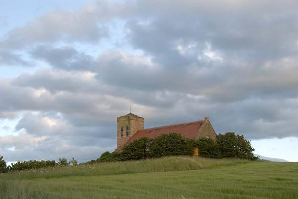 St. Abbs, Berwickshire