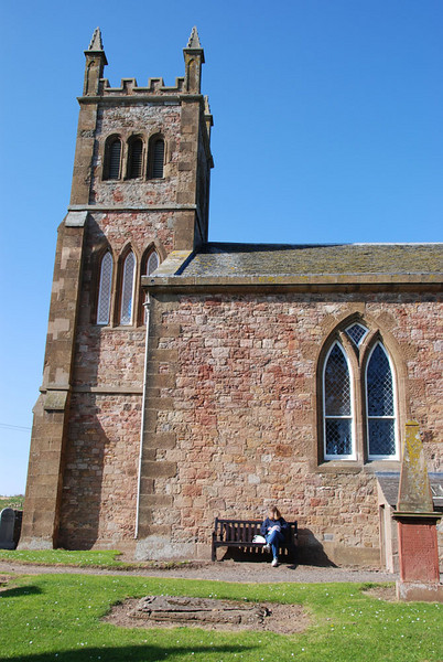 Bolton Parish Church
