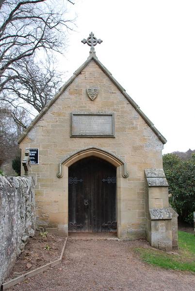 Humbie Church