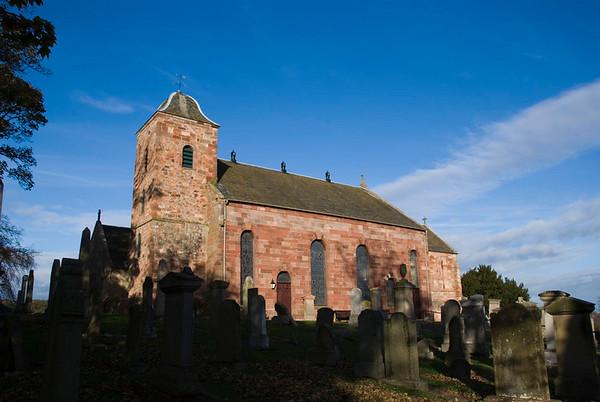 Prestonkirk, East Lothian