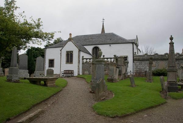 Coulter, Lanarkshire