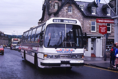 MPE371 in Pitlochry