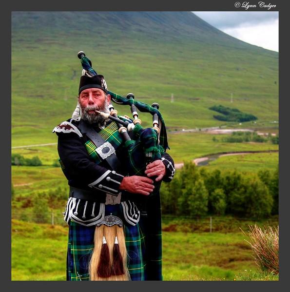 Scottish Glens