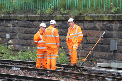 Network Rail await the verdict