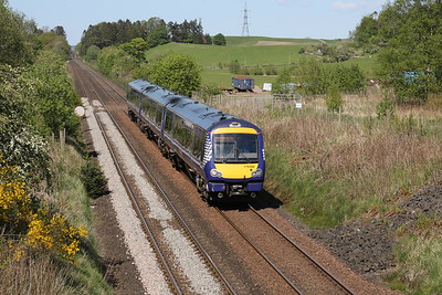 170394 approaches Ashfield
