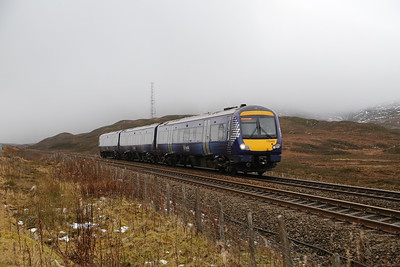 170459 in fuller dull north of Dalnaspidal