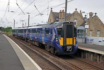 385036 at Kirknewton 21st June 2020