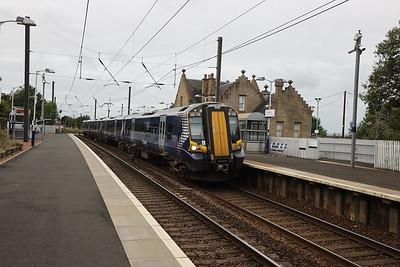 380108 at Kirknewton 10th Sept 2020