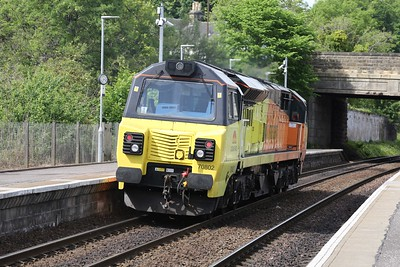 70802 Bridge of Allan 0Z60 for Craiginches