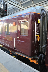 11039 is the plain old seating car