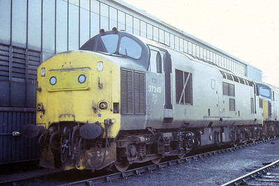37249 at Millerhill