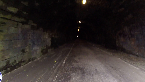 Innocent Railway Tunnel