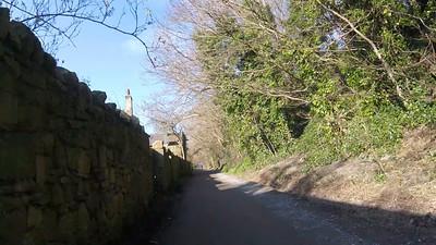 Juniper Green towards Balerno