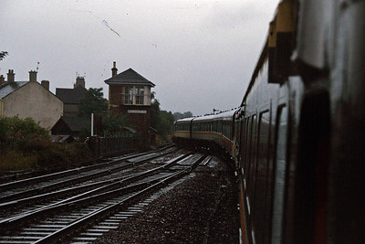 Grangemouth Junction