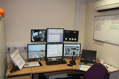 170 Control Desk