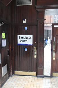 Cosy entrance