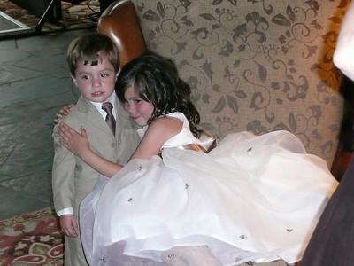 Tara's Wedding 2007